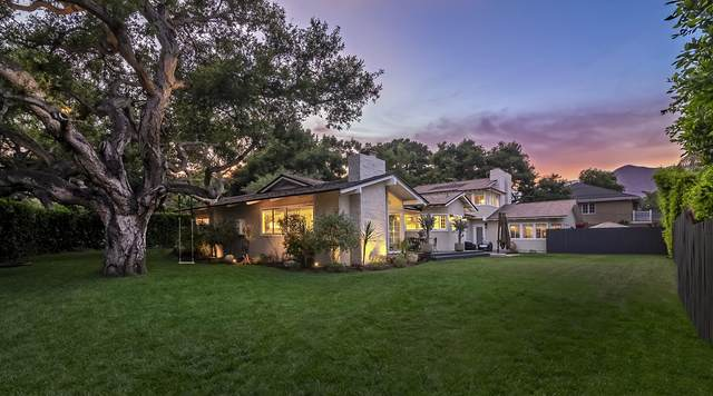 1404 Greenworth Pl, Santa Barbara, CA 93108 (MLS #20-2035) :: The Epstein Partners