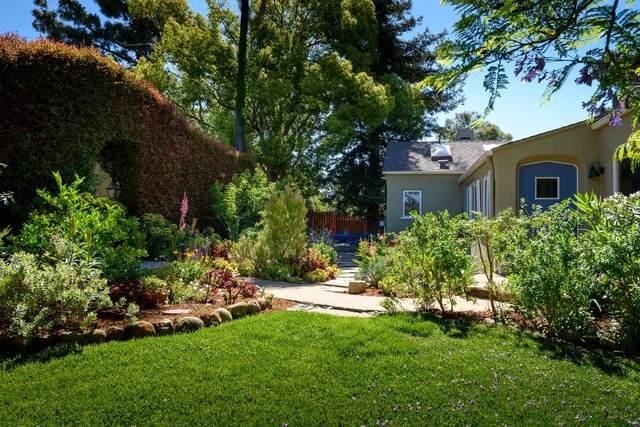624 Chelham Way, Santa Barbara, CA 93108 (MLS #20-2042) :: The Epstein Partners