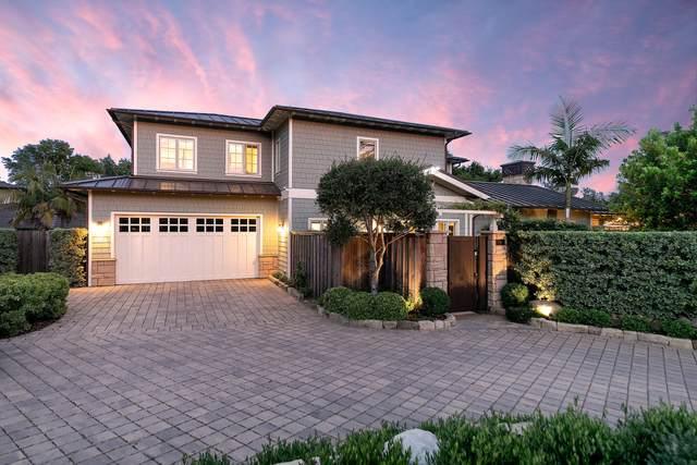 1385 Danielson Rd, Montecito, CA 93108 (MLS #20-2043) :: The Epstein Partners