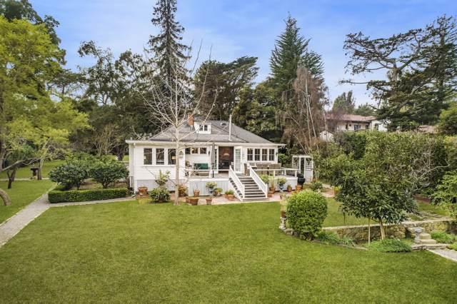 1401 E Pepper Ln, Montecito, CA 93108 (MLS #20-205) :: Chris Gregoire & Chad Beuoy Real Estate