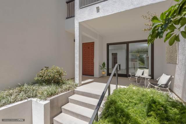 56 Barranca Ave #1, Santa Barbara, CA 93109 (MLS #20-2052) :: The Zia Group