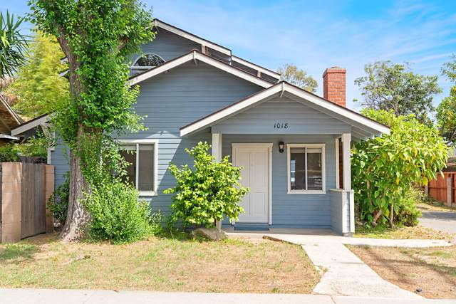 1018 Carpinteria St #1, Santa Barbara, CA 93103 (MLS #20-2053) :: The Epstein Partners