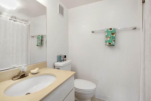 1050 Vista Del Pueblo #1, Santa Barbara, CA 93101 (MLS #20-2054) :: The Epstein Partners