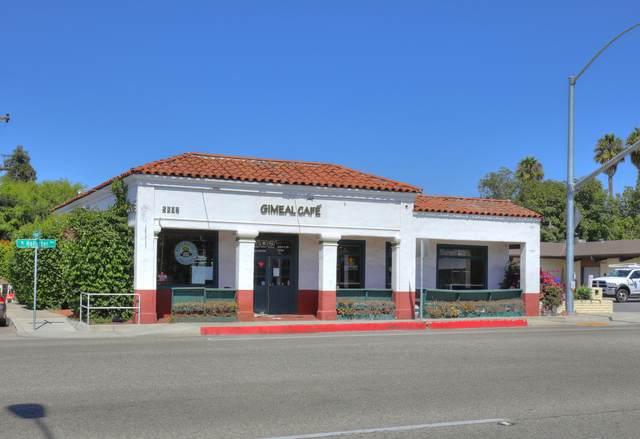 5890 Hollister Ave, Santa Barbara, CA 93117 (MLS #20-2055) :: The Epstein Partners