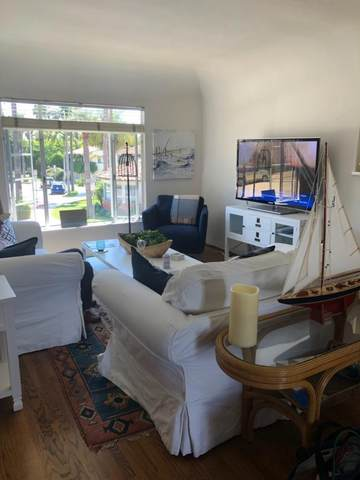 202 Natoma Avenue Street A, Santa Barbara, CA 93101 (MLS #20-2068) :: The Zia Group