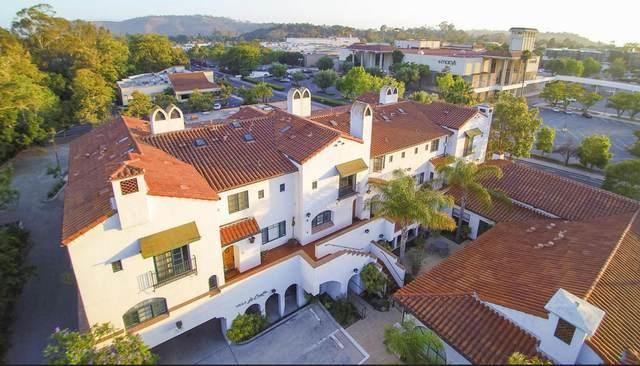 3793 State Street D, Santa Barbara, CA 93105 (MLS #20-2096) :: The Zia Group