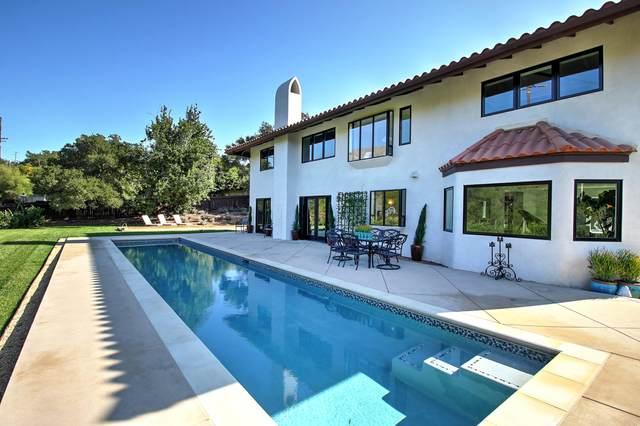 2728 Macadamia Ln, Santa Barbara, CA 93108 (MLS #20-2122) :: The Zia Group