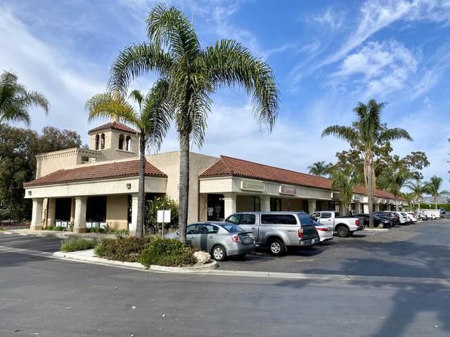 2261 Las Positas Rd, Santa Barbara, CA 93105 (MLS #20-2133) :: Chris Gregoire & Chad Beuoy Real Estate