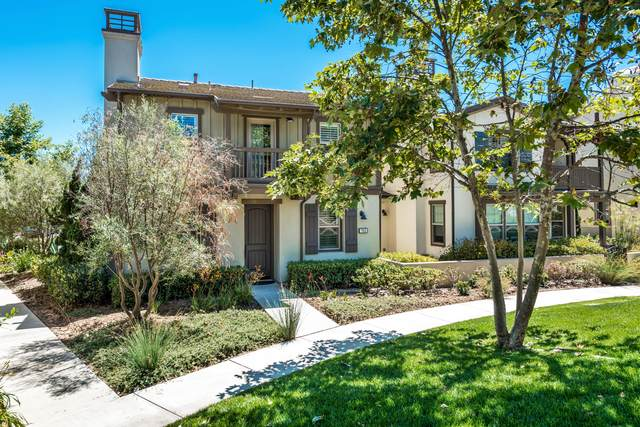 7965 Whimbrel Ln, Goleta, CA 93117 (MLS #20-2141) :: Chris Gregoire & Chad Beuoy Real Estate