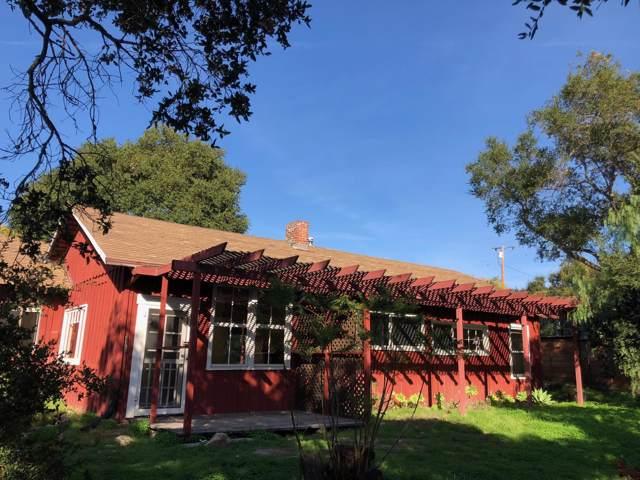 2639 Dorking Pl, Santa Barbara, CA 93105 (MLS #20-215) :: The Epstein Partners