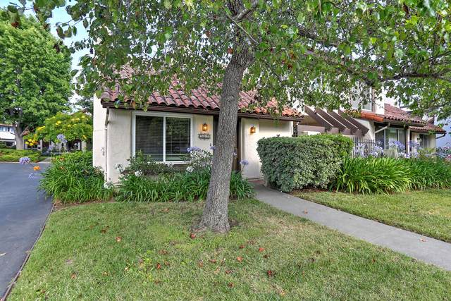 737 Calle De Los Amigos, Santa Barbara, CA 93105 (MLS #20-2179) :: The Zia Group