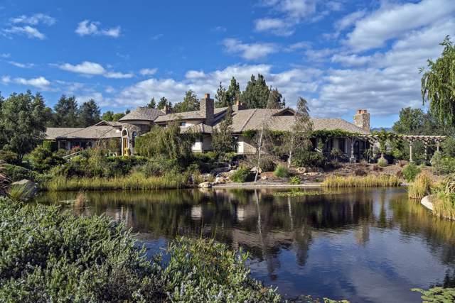 1430 Count Fleet St, Santa Ynez, CA 93460 (MLS #20-221) :: Chris Gregoire & Chad Beuoy Real Estate