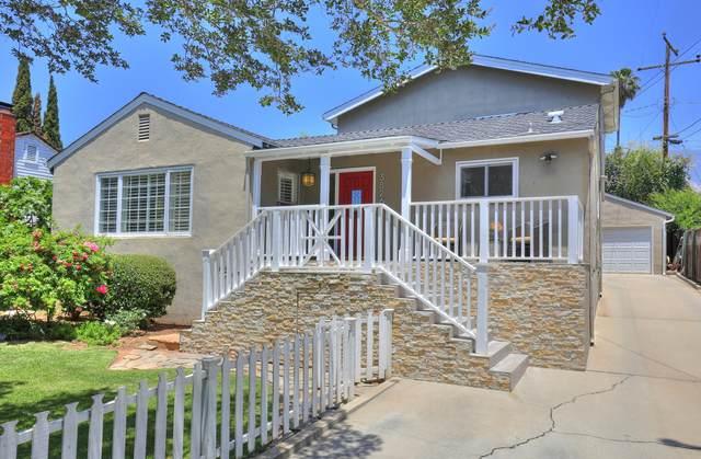 3826 Crescent Drive, Santa Barbara, CA 93110 (MLS #20-2227) :: Chris Gregoire & Chad Beuoy Real Estate