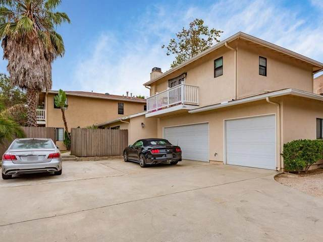 385 Mathilda Dr, Goleta, CA 93117 (MLS #20-2231) :: The Zia Group