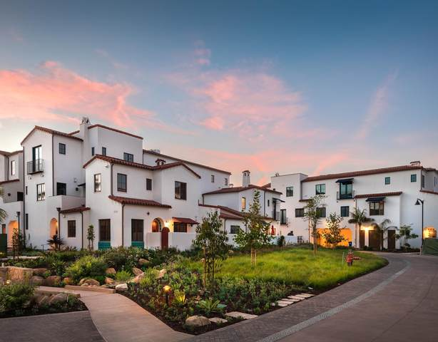 3718 State St #213, Santa Barbara, CA 93105 (MLS #20-2252) :: The Zia Group