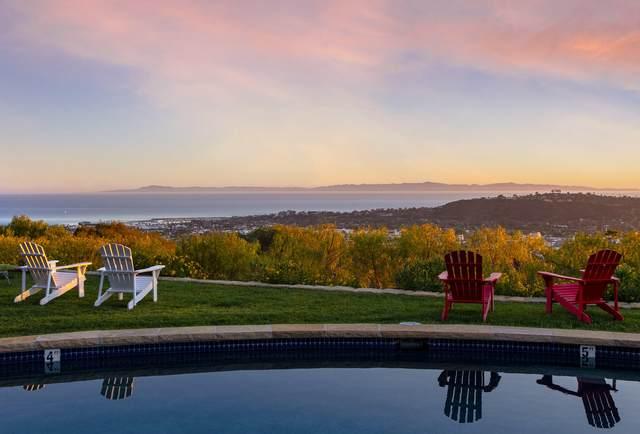 1630 Mira Vista Ave, Santa Barbara, CA 93103 (MLS #20-2259) :: Chris Gregoire & Chad Beuoy Real Estate