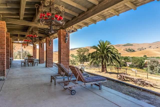 4115 Jalama Rd, Lompoc, CA 93436 (MLS #20-2268) :: Chris Gregoire & Chad Beuoy Real Estate