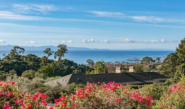 861 Deerpath Rd, Santa Barbara, CA 93108 (MLS #20-227) :: Chris Gregoire & Chad Beuoy Real Estate