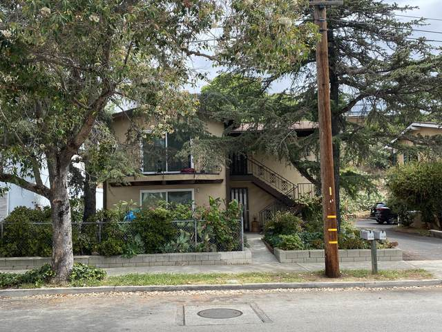 2418 Calle Real, Santa Barbara, CA 93105 (MLS #20-2273) :: The Epstein Partners
