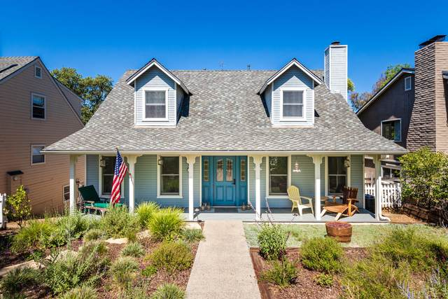 2935 Alta St, Los Olivos, CA 93441 (MLS #20-2276) :: The Epstein Partners