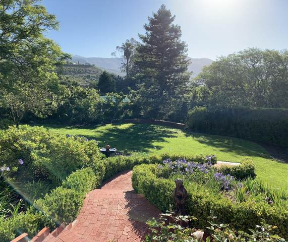 7475 Shepard Mesa Rd, Carpinteria, CA 93013 (MLS #20-2288) :: The Zia Group