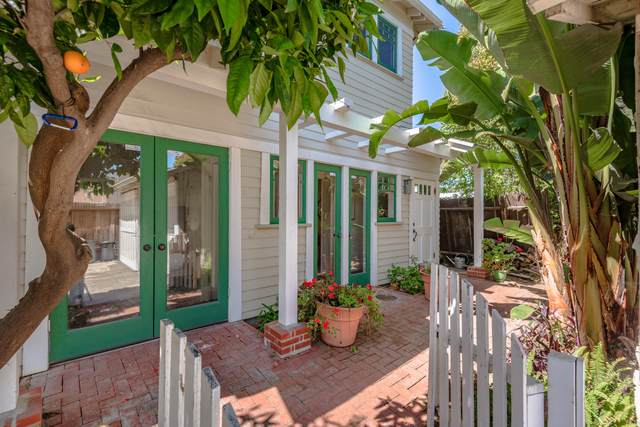 111 E Ortega St B, Santa Barbara, CA 93101 (MLS #20-2316) :: The Epstein Partners