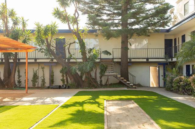 3098 Channel Dr, Ventura, CA 93003 (MLS #20-2364) :: The Epstein Partners