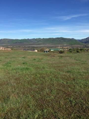 5918 Olivera Canyon Rd, Santa Maria, CA 93454 (MLS #20-2379) :: The Epstein Partners