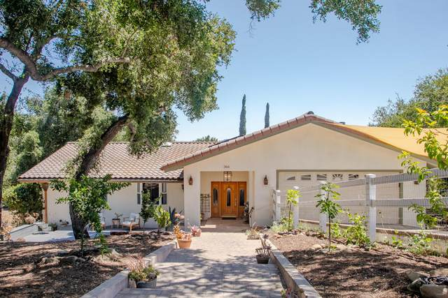 366 Sunset Ct, Oak View, CA 93022 (MLS #20-2390) :: The Zia Group