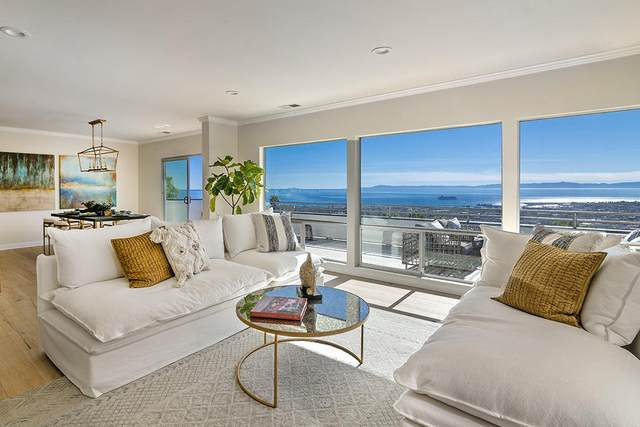 365 Loma Media Rd Rd, Santa Barbara, CA 93103 (MLS #20-2403) :: Chris Gregoire & Chad Beuoy Real Estate