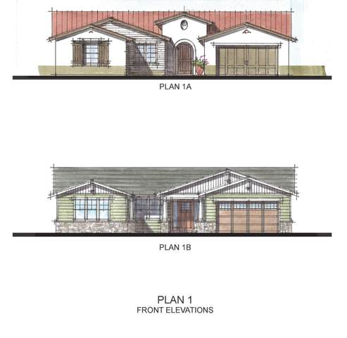 1440 Forest Drive, Santa Paula, CA 93060 (MLS #20-2418) :: The Zia Group