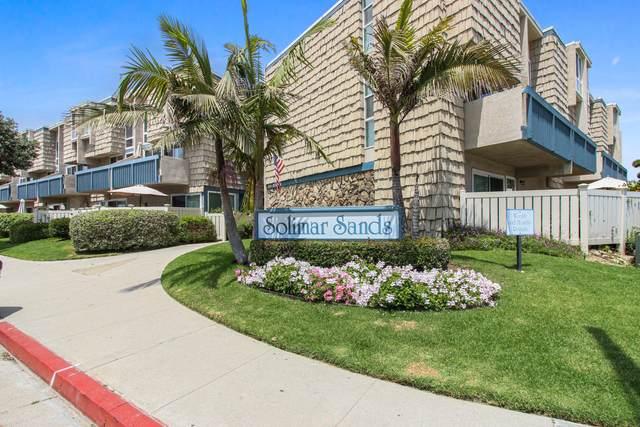 4700 Sandyland #16, Santa Barbara, CA 93013 (MLS #20-2419) :: Chris Gregoire & Chad Beuoy Real Estate