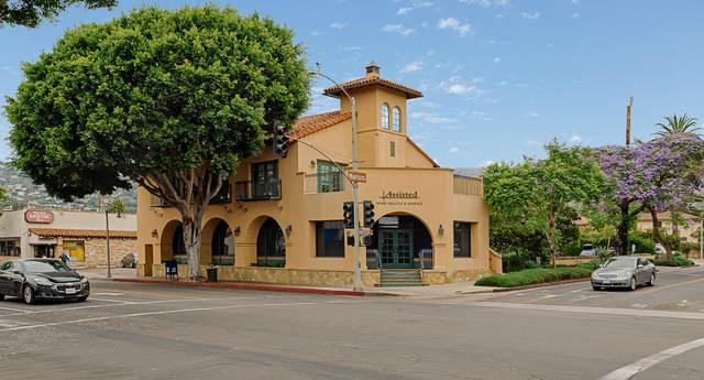 302 N Milpas St, Santa Barbara, CA 93103 (MLS #20-2421) :: The Zia Group