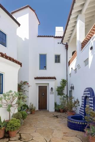 1284 Coast Village Cir, Santa Barbara, CA 93108 (#20-2426) :: SG Associates