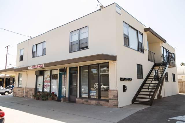 293-297 Pine Avenue, Goleta, CA 93117 (MLS #20-244) :: Chris Gregoire & Chad Beuoy Real Estate