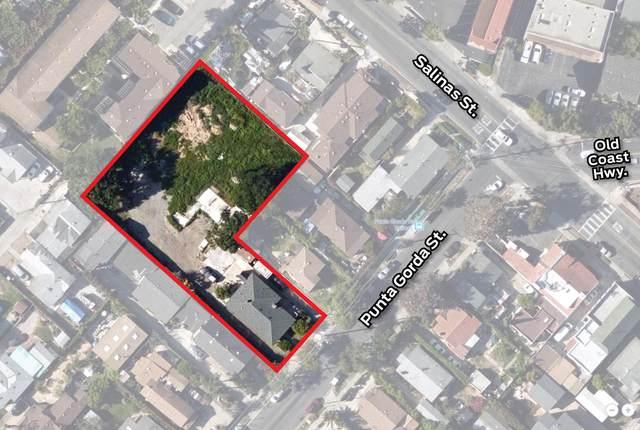 1317 Punta Gorda St, Santa Barbara, CA 93103 (MLS #20-2443) :: Chris Gregoire & Chad Beuoy Real Estate