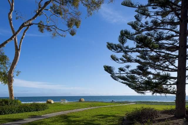3 Seaview, Montecito, CA 93108 (MLS #20-2453) :: Chris Gregoire & Chad Beuoy Real Estate