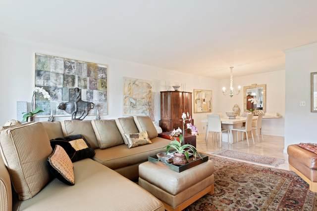 1034 Fairway Rd, Montecito, CA 93108 (MLS #20-2457) :: Chris Gregoire & Chad Beuoy Real Estate