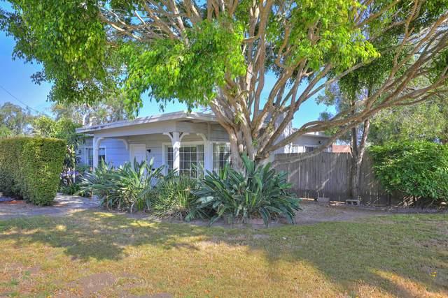 116 Santa Cruz Blvd, Santa Barbara, CA 93109 (MLS #20-2458) :: The Zia Group