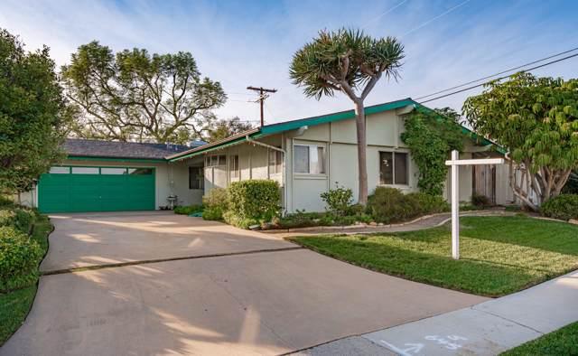 645 Springfield Ave, Ventura, CA 93004 (MLS #20-246) :: The Zia Group