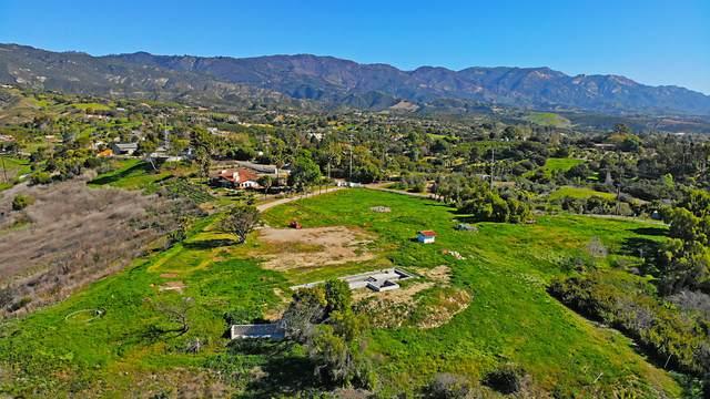 1039 N Fairview Ave, Santa Barbara, CA 93117 (MLS #20-2466) :: Chris Gregoire & Chad Beuoy Real Estate
