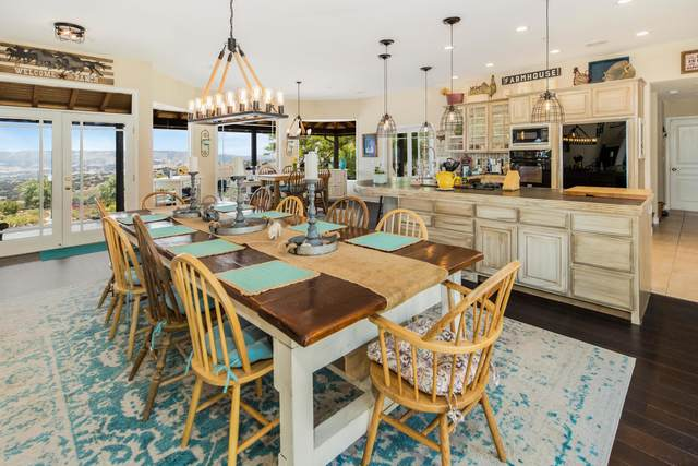 1833 Cougar Ridge Rd, Buellton, CA 93427 (MLS #20-2469) :: The Epstein Partners