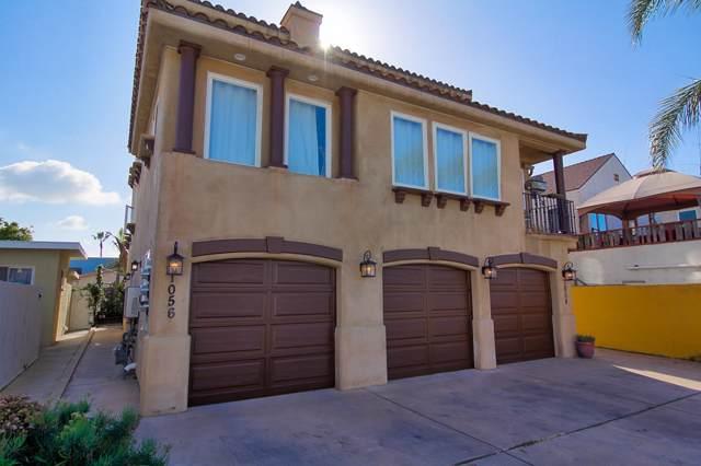 1054 Bath Ln, Ventura, CA 93001 (MLS #20-247) :: The Epstein Partners