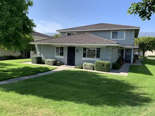 5966 Via Real #1, Carpinteria, CA 93013 (MLS #20-2475) :: Chris Gregoire & Chad Beuoy Real Estate