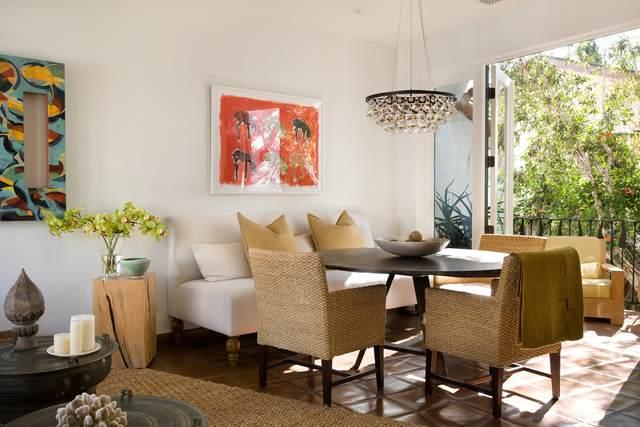1021 Laguna Street #4, Santa Barbara, CA 93101 (MLS #20-2477) :: The Zia Group