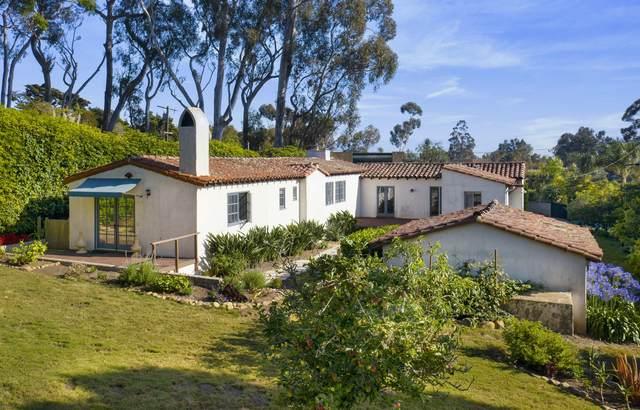 1126 Oriole Rd, Montecito, CA 93108 (#20-2478) :: SG Associates