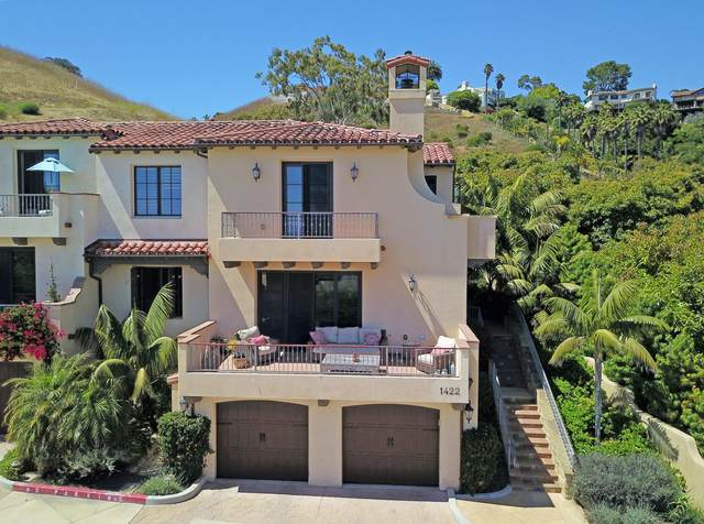 1422 Santa Fe Place, Santa Barbara, CA 93109 (MLS #20-2495) :: The Epstein Partners