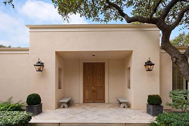 1589 Las Canoas Rd, Santa Barbara, CA 93105 (MLS #20-250) :: The Zia Group