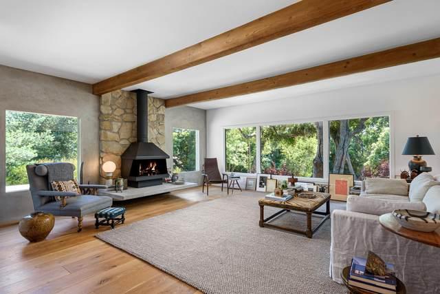 684 Ladera Ln, Montecito, CA 93108 (#20-2518) :: SG Associates