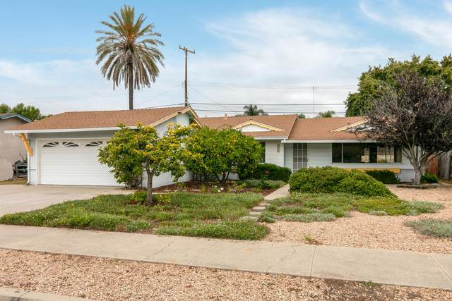 6250 Momouth Ave, Goleta, CA 93117 (MLS #20-2522) :: The Epstein Partners